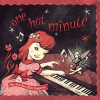Cover of the track One Hot Minute (Deluxe Version)