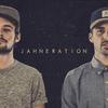 Couverture de l'album Jahneration