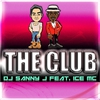 Cover of the album The Club (feat. Ice Mc) - EP