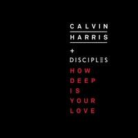 Couverture du titre How Deep is Your Love