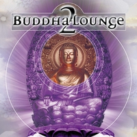 Cover of the track Buddha Lounge 2