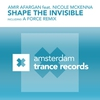 Cover of the album Shape the Invisible (feat. Nicole McKenna)