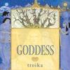 Couverture de l'album Goddess
