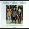 Couverture de l'album The Brondesbury Tapes (1968)