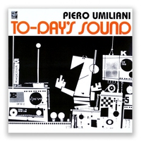 Cover of the track To-Day's Sound