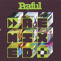 Cover of the track Remixed + 2