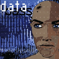 Cover of the track Data Bass