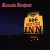 Cover of the album 666 Motor Inn
