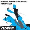 Couverture de l'album Momentum - A Vakant Mix Compilation (Mixed by Mathias Kaden & Onur Özer)