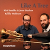 Couverture de l'album Like a Tree (with Kenny Wollesen)