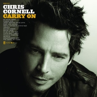 Cover of the track Carry On