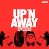 Cover of the track Up 'n Away (extended mix)