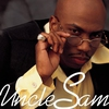 Cover of the album Uncle Sam