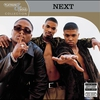 Couverture de l'album Platinum & Gold Collection: Next