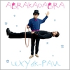 Cover of the album Abrakadabra