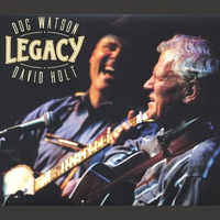Cover of the track Legacy