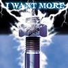 Cover of the album I Want More