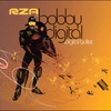 Cover of the album RZA As Bobby Digital - Digital Bullet