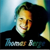 Couverture de l'album Thomas Berge