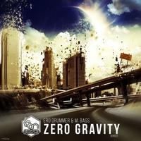 Cover of the track Zero Gravity - EP