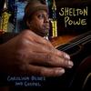 Cover of the album Carolina Blues and Gospel