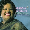 Couverture de l'album Do Right Woman - The Soul of New Orleans