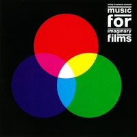 Cover of the track Music for Imaginary Films