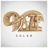Couverture de l'album S.O.L.A.R - EP