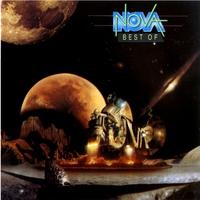 Couverture du titre Best of Nova