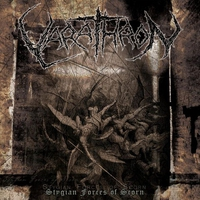 Cover of the track Stygian Forces of Scorn