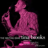Cover of the track The Waiting Game