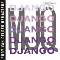 Cover of the track DJango (Rudy Van Gelder Remaster)