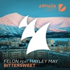 Cover of the album Bittersweet (feat. Hayley May) - Single