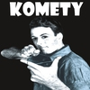 Cover of the album Komety