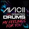 Couverture de l'album My Feelings for You (Remixes)