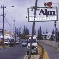 Couverture du titre Hinterland