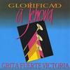 Cover of the album Glorificad a Jehova