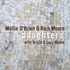 Couverture de l'album Daughters