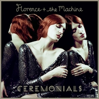 Couverture du titre Ceremonials