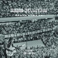 Cover of the track Det kommer aldrig va över för mig (Live)