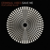Cover of the track Save Me (radio edit)