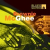 Cover of the album Blues Masters Vol. 8 (Brownie McGhee)