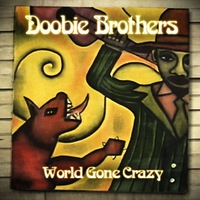 Cover of the track World Gone Crazy (Deluxe Edition)