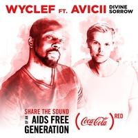 Cover of the track Divine Sorrow (feat. Avicii) - Single