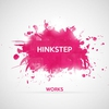 Cover of the album Hinkstep Works - Single