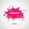 Couverture de l'album Hinkstep Works - Single