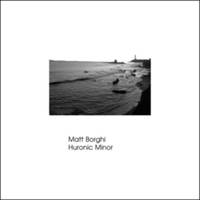 Cover of the track Huronic Minor