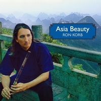Cover of the track Asia Beauty