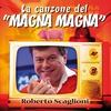 Cover of the album La canzone del Magna Magna