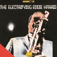 Cover of the track The Electrifying Eddie Harris